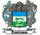 Tomlinson Coat of Arms
